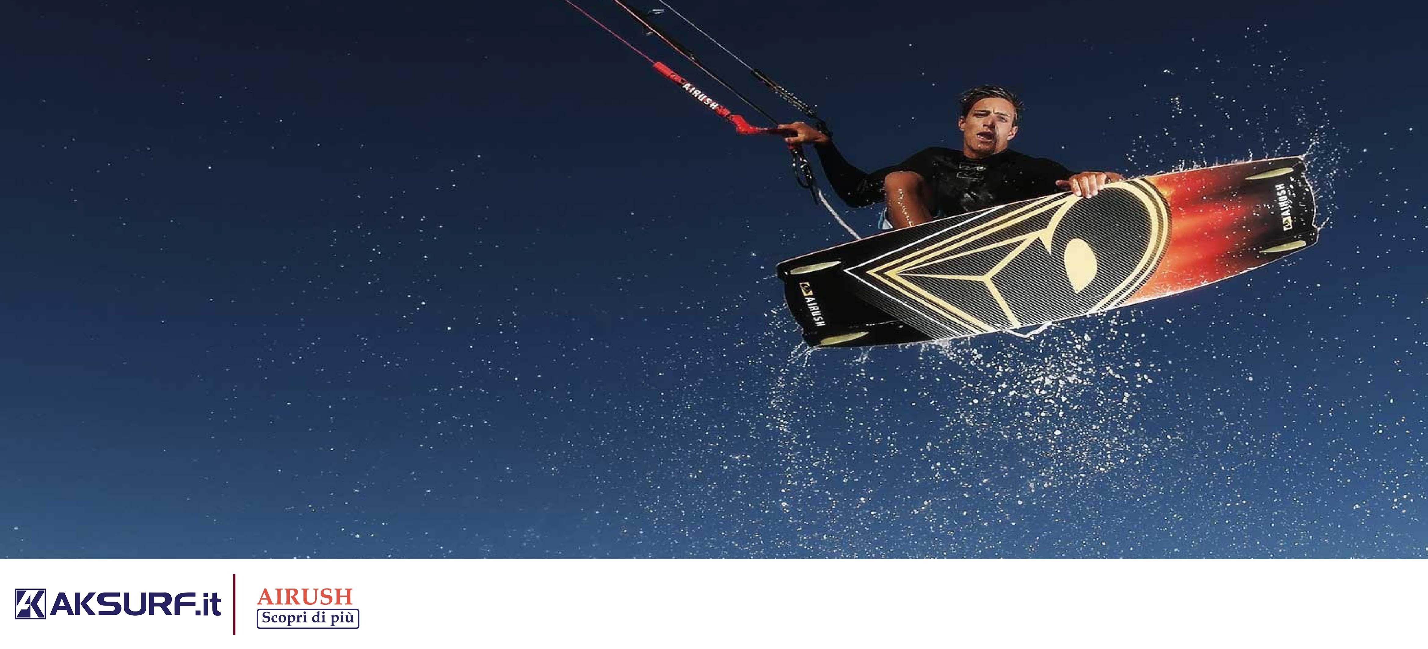 airush kite