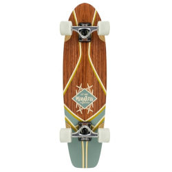 2019 MINDLESS CORE CRUISER LONGBOARD SKATES COMPLETI