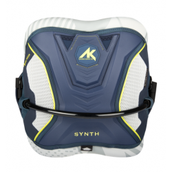 2019 AIRUSH AK NAVY&GREY SYNTH HARNESS KITE