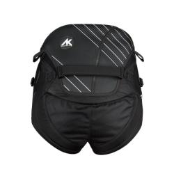 2019 AIRUSH AK BLACK PROGRESSION SEAT SYNTH HARNESS KITE