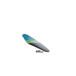 2019 AIRUSH FOIL FREERACE WING ACCESSORI KITE