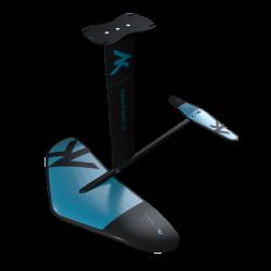 2019 AK FOIL ALU 60cm COMPLETE PINNE SURF/KITE