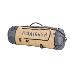2019 AIRUSH REEFER GEAR DUFFLE KIT BAG KITE