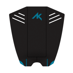 2019 AK 2.5mm BLACK CORD REAR PAD KITE/SURF/SUP
