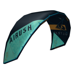 2019 AIRUSH ULTRA II REEFER BLUE ALI KITE