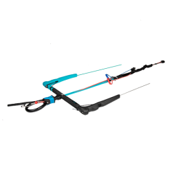 2019 AIRUSH 41-51cm ACCESS 4L COMPLETE SYSTEM BAR KITE