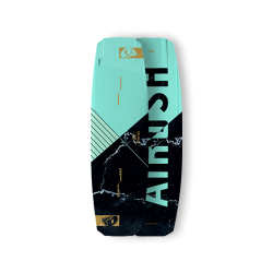 2019 AIRUSH LIVEWIRE -BOARD AND FINS ONLY- TAVOLE KITE