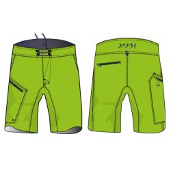 2019 DRYDOR QUANTUM MEN THE PROFESSIONALS JOICE BOARDSHORTS