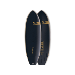 2019 AIRUSH REFLEX BAMBOO MINI MONSTER TAVOLE KITEBOARD