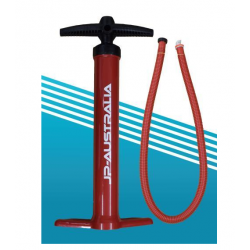 2018 JP AIR SUP PUMP RED ACCESSORI SUP