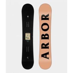 2019 ARBOR RELAPSE MEN'S SNOWBOARD TAVOLE