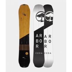 2019 ARBOR CODA SPLITBOARD MEN'S SNOWBOARD TAVOLE