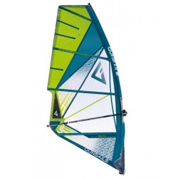 2019 GUNSAILS WAVE SEAL VELA WINDSURF