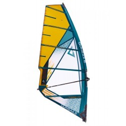 2019 GUNSAILS X-OVER TORRO FR VELA WINDSURF