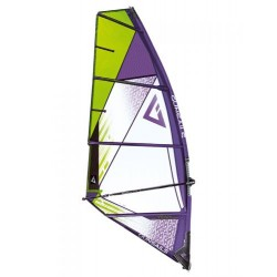 2019 GUNSAILS X-OVER YEAH VELA WINDSURF