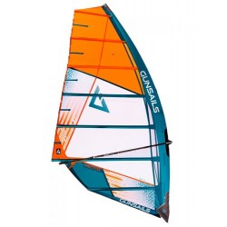 2019 GUNSAILS FLATWATER VECTOR VELA WINDSURF