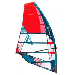 2019 GUNSAILS FLATWATER GS-R VELA WINDSURF