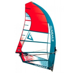 2019 GUNSAILS FLATWATER BOW VELA WINDSURF