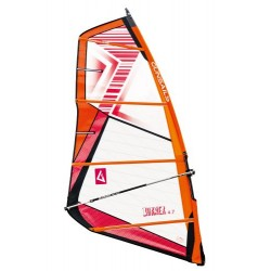 2019 GUNSAILS YOUNG BURNER VELA WINDSURF