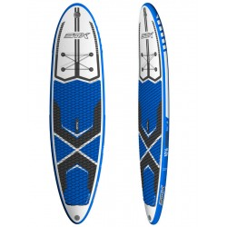 "2019 STX INFLATABLE 10'6""x32""x6"" FREERIDE TAVOLA SUP"