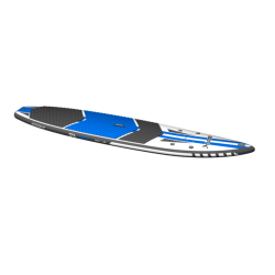 "2019 STX INFLATABLE 11'6""x32""x6"" TOURER TAVOLA WINDSURF"