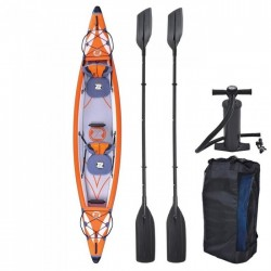 2019 ZRAY DRIFT TOP CANOA TENDER-KAYAK