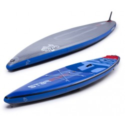 2019 STARBOARD INFLATABLE ASTRO TOURING ZEN DELUXE DOUBLE CHAMBER TAVOLA SUP GONFIABILE