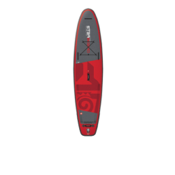 2019 STARBOARD INFLATABLE ASTRO RIVER RACER TAVOLA SUP GONFIABILE