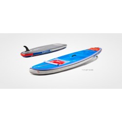 2019 STARBOARD INFLATABLE ASTRO DELUXE VISION TAVOLA SUP GONFIABILE