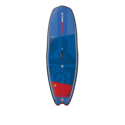 2019 STARBOARD INFLATABLE ASTRO HYPER NUT SURF DELUXE DOUBLE CHAMBER TAVOLA SUP GONFIABILE