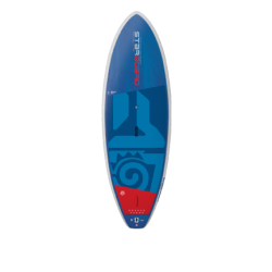 2019 STARBOARD CARBON BALSA WIDE POINT TAVOLA SUP
