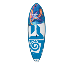 2019 STARBOARD STARLITE WAVE WIDE POINT TAVOLA SUP