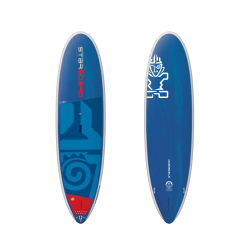 "2019 STARBOARD 9'8""x30"" STARLITE ELEMENT BLEND TAVOLA SUP"