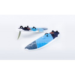 2019 STARBOARD WINDSUFER 3DX GO TAVOLE WINDSURF