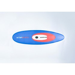 "2019 STARBOARD 10'0""x35"" INFLATABLE WHOPPER AS. SCH. DAGGERBOARD WINDSUP"