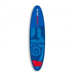 """2019 STARBOARD 10'0""""x34"""" WHOPPER ASAP SURF N' CRUISE SUP"""