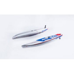 """2019 STARBOARD 12'6""""x30"""" INFLATABLE WHOPPER AS. SCH. DAGGERBOARD WINDSUP"""