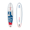 "2019 STARBOARD 10'8""x33"" INFLATABLE iGO ZEN WINDSUP"