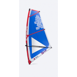 2019 STARBOARD SAIL PACKAGE COMPACT WINDSURF/WINDSUP