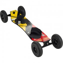 MOUNTAIN BOARD LUXUS