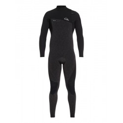2019 QUIKSILVER 4/3 HIGHLINE SERIES ZIPLESS GBS EQYW103061 KVJ0 MUTA WETSUIT PER WINDSURF,KITE,SURF