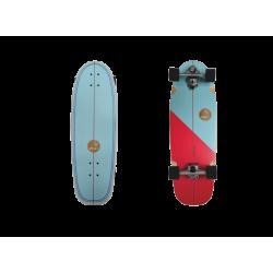 "2019 SLIDE 31"" GUSSIE AMUITZ SURFSKATE"