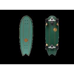 """2019 SLIDE 30"""" GROM SURFSKATE"""