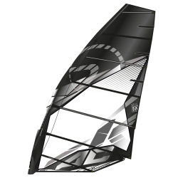 2019 POINT-7 AC-K VELA WINDSURF