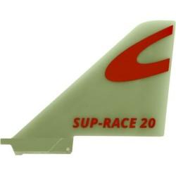 2019 MAUI ULTRA FINS DELTA RACE PINNE/FINS SUP