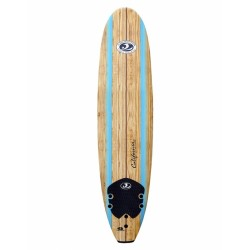 "2019 CBC FUN 8'0"" SOFTBOARD TAVOLE SURF SOFT"