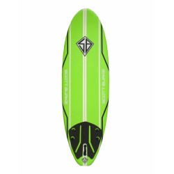 2019 CBC SCOTT BURKE 6'0'' SHORT SOFTBOARD TAVOLE SURF SOFT