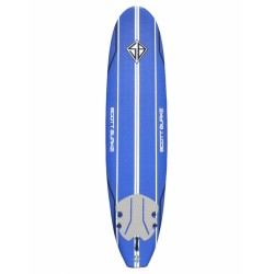 "2019 CBC SCOTT BURKE 8'0"" FUNBOARD SOFTBOARD TAVOLE SURF SOFT"