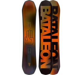 2020 BATALEON THE JAM TAVOLE SNOWBOARD