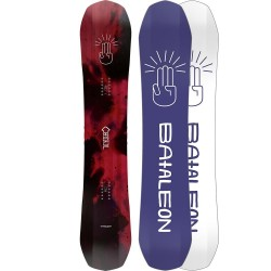 2020 BATALEON PUSH UP TAVOLE SNOWBOARD